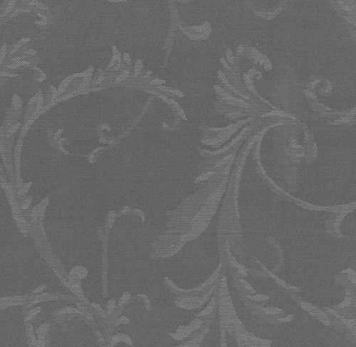 Angelina Damask  Charcoal