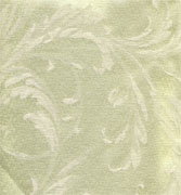 Angelina Damask  Fennel Ivory