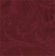 Angelina Damask  Merlot