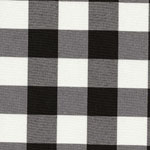 Checkerboard II Black