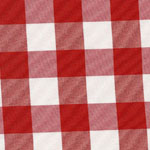 Checkerboard II  Red