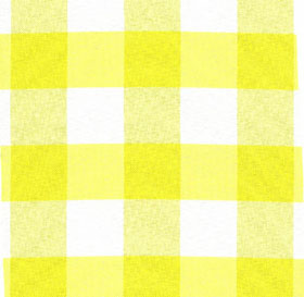 Checkerboard  Lemon