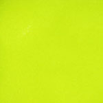 Classic Poly  Neon Yellow