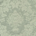 Evelyn Damask  Celadon