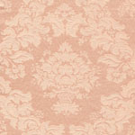 Evelyn Damask  Peach