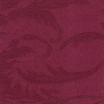 New Orleans Damask  Melrose-Burgundy