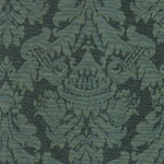 New Orleans Damask  Saxony-Hunter