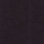 New Orleans Damask  Somerset-Black