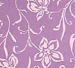 Sheer Prints  Eden Purple-Pink